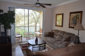 Florida Disney Vacation Condo, Free Wifi, Gated, A+ Location