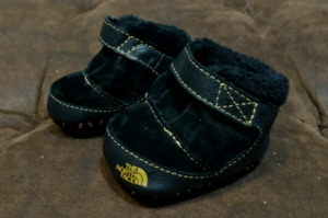 North Face Infant Boots