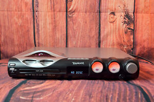 yahoo yht-440 5.1 channel dvd home theater system ampliifer