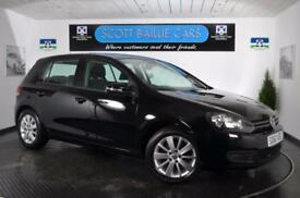 2010 VOLKSWAGEN GOLF MATCH TDI HATCHBACK DIESEL