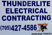 Electrical Services Available