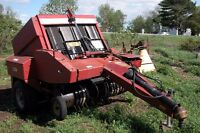 Hay & Farm Equipment for sale