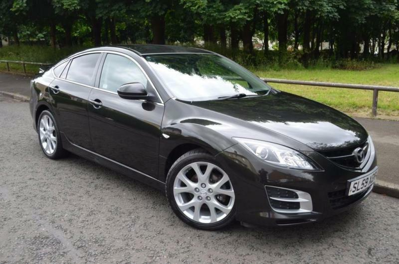 2009 mazda mazda6 2 0 tamura 5dr in east end glasgow. Black Bedroom Furniture Sets. Home Design Ideas