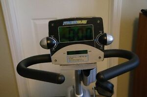 Magnetic Recumbent exercise stationary bike