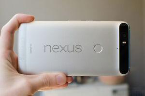 Nexus 6P - Perfect Condition - 32GB - Top of the line Android