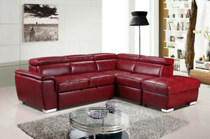 FACTORY DIRECT SECTIONAL SOFA BED  !!!