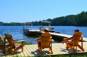 May and June Special - Cottage Rent, Fishing !!!!