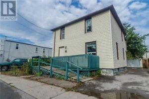 2 Unit for sale 65 Ontario Rd. Call 905 401 6830 for details