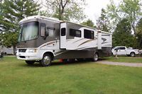 Motorhome for rent at your EVENT