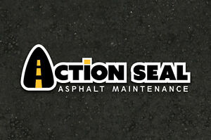 Action Seal Asphalt Maintenance & Driveway Sealing