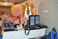 Affordable PARTY MUSIC + PARTY LIGHTINGS + PROFESSIONAL PHOTOGRA