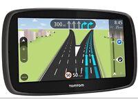 GPS TOM-TOM SART 50 , UK & EUROPE FOR SALE