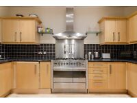 ALL BILLS INCLUDED - Perfect two bed flat - Tower Bridge