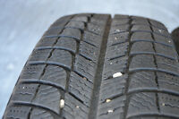 205/60/15 mercury cougar bolt path 4x108  winter tires