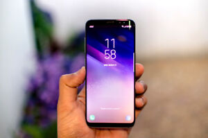 Grande Spécial--  Samsung GALAXY S8  Seulement 649$