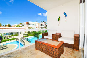 Luxury Condo Punta Cana Close to Beach