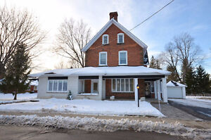 IT'S REAL AND SPECTACULAR - CENTURY HOME - THE BEST DEAL