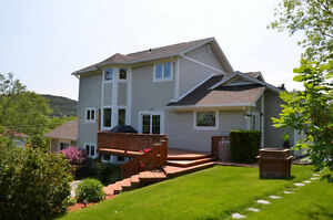 Immaculate 2 Storey with In law Apartment Logy Bay St. John's Newfoundland image 9