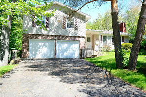 312 MCALLISTER RD. RIVERVIEW! 5TH BEDROOM - GUEST/IN-LAW AREA!