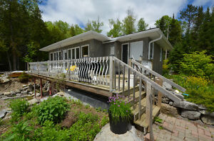 LITTLE SILVER LAKE! 133 Little Silver Lake Road, Bobcaygeon, ON
