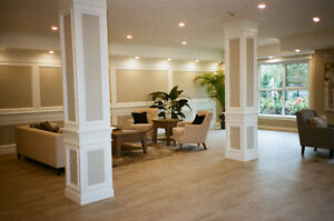 Suites now available in Luxury Rental Apartment - Langley