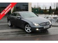2010 10 MERCEDES-BENZ CLS CLS350 CDI GRAND EDITION 3.0 4D AUTO DIESEL