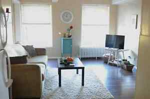 BEAUTIFUL 2 Bedroom AVAILABLE IN OLD WALKERVILLE