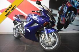 2004 53 HONDA VFR 800 A-4 ***LOVELY EXAMPLE***