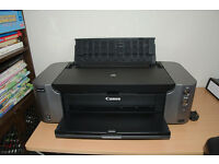 Canon PRO 100 Printer with installation disk