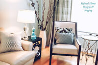 Selling home? Home Staging Consult - then do it yourself!