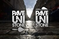 PAVE UNI STONE.COM 514-582-3325 PAVER CLEANING & RELEVEL