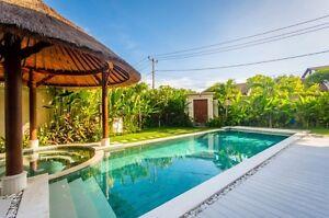 5-BR Bali Villa Canggu w/ Pool, Jacuzzi, Treadmill Melbourne CBD Melbourne City Preview