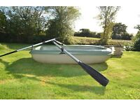 Great Dinghy for fishing or family fun! REDUCED FOR QUICK SALE!!!
