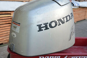 ** Honda outboard cowling for 40hp to 50hp **