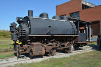 Open House at the Niagara Railway Museum