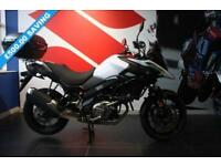 SUZUKI DL 650 V-STROM ***EXTRAS***SUZUKI FINANCE AVAILABLE***