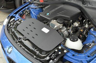 Injen SR CAI Cold Air Intake System Kit for BMW 320i 328i 428i Fx N20 N26 Polish Air Intake System Polish