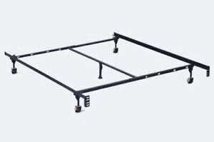 Queen/Double/Single Metal Bed Frame
