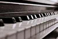 AFFORDABLE BEGINNER PIANO LESSONS