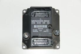 PMS ecu for Mercedes C200 W202 0165450632, 016 545 06 32