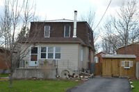 3 BDRM FAMILY HOME IN NEW HAMBURG