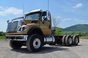 2011 International 7600 Workstar