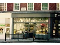 Kensington Coffee is looking for barista to join the team!