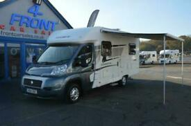 Swift Lifestyle 664 FIAT 4 BERTH 4 TRAVEL SEAT MOTORHOME