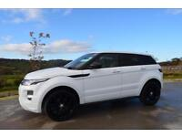 LAND ROVER EVOQUE DYNAMIC 2.2 SD4, 4WD, 2014 64 PLATE**PAN ROOF**