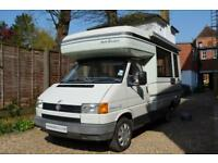 2 Berth 1992 Auto Sleeper Clubman GL For Sale