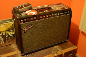 Fender Supersonic 60 Combo