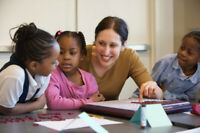 Elementary Tutor taking on new clients
