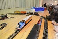 Niagara Model Railway Show