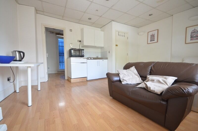 Studio Apartment-Great Access The City-Shoreditch-Victoria Park-Queen Mary Uni-Available 29th June